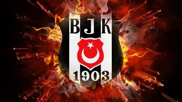 Beşiktaş'ta ilk ayrılık! Son dakika geçtiler...