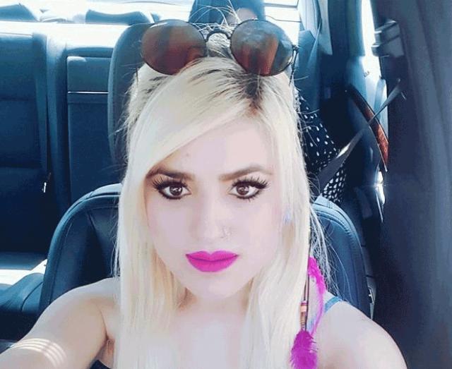 'Dur' ihtarına uymayan kadın sürücü kazada hayatını kaybetti