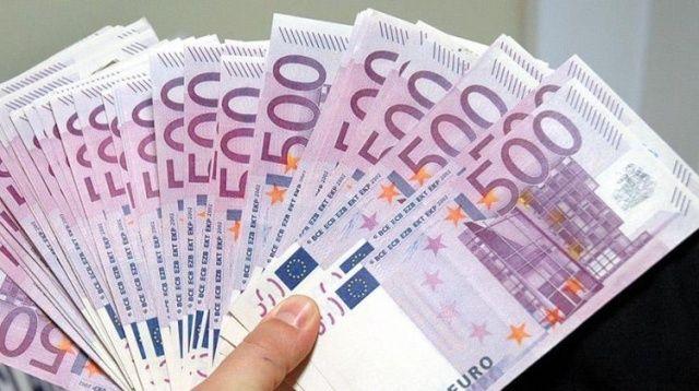 Çalışanlara bedava dağıttı! Tam 400 milyon euro
