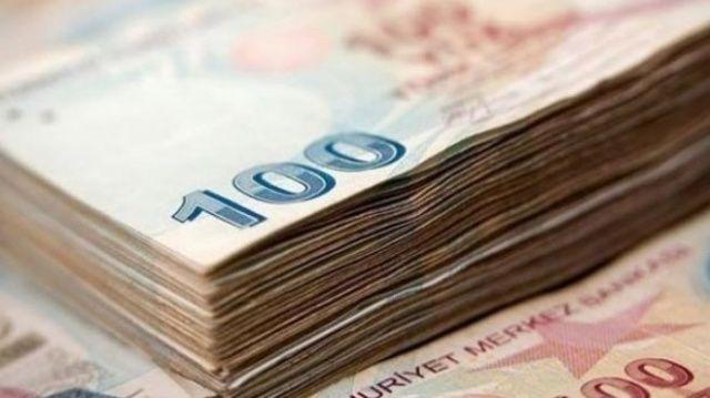 244 lira zam geliyor