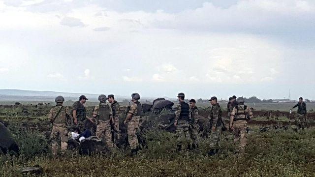 Diyarbakır'da silahlı çatışma: Ölü ve yaralılar var