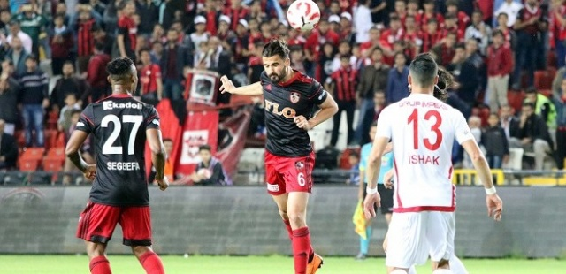 Boluspor Gazişehir maçı detayları