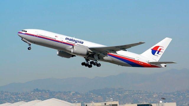 239 yolcusuyla kaybolmuştu! Bomba iddia