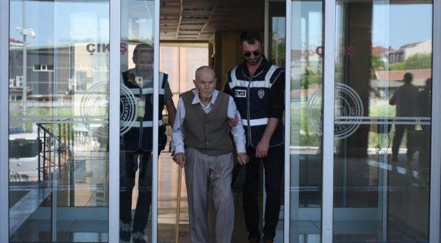 81 yaşında tutuklandı! Sebebini öğrenince şoke olacaksınız