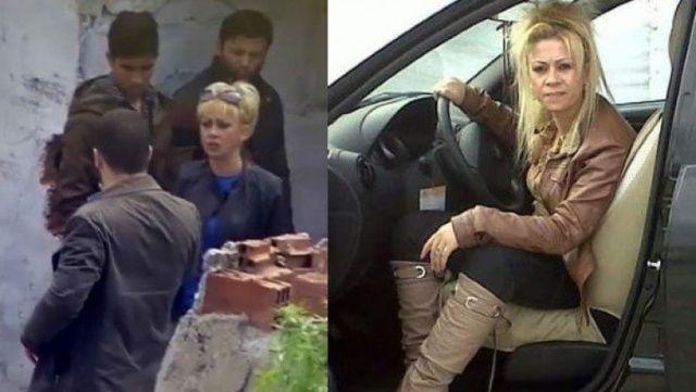 İstanbul bu kadından kurtuldu!
