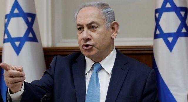 İsrail'in can damarı kesilebilir