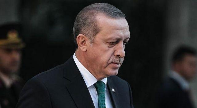 Menzil cemaatinden gazetelere 'Erdoğan' ilanı