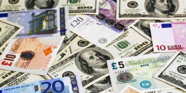 Türkiye'ye para transferi durdu!