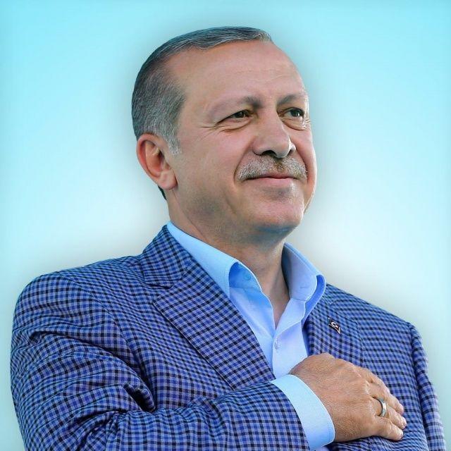Cumhurbaşkanı Erdoğan'a destek vermek için partisinden istifa etti