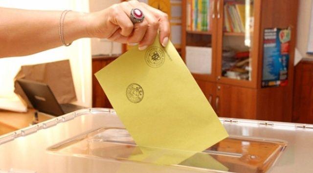 '4 parti uzlaştı' iddiası