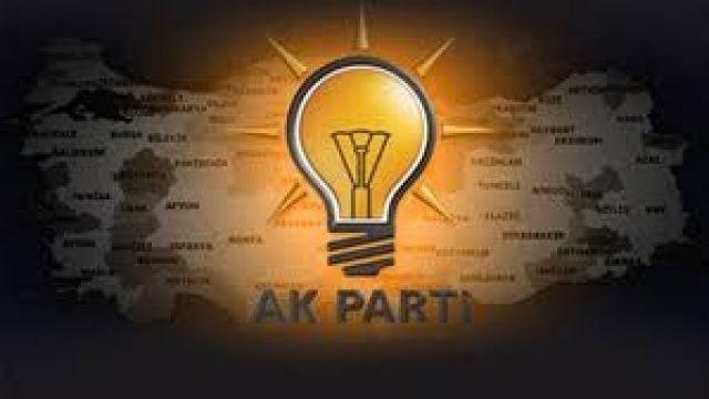 AK Parti seçim öncesi rekor kırdı