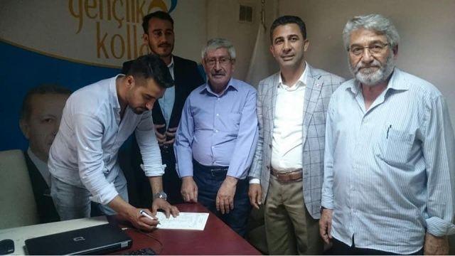 Celal Kılıçdaroğlu'nun AK Parti üyelik başvurusuna ret