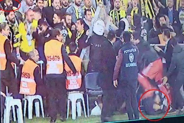 Fenerbahçe Beşiktaş Maçı var Mı?