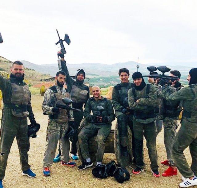 Yeni Malatyasporlu futbolcuların fotoğrafları, taraftarı şaşırttı