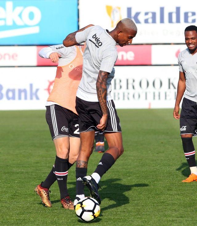 Beşiktaş Kayserispor Maçı