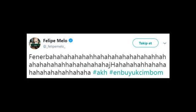 Fenerbahçe yenildi, sosyal medya yıkıldı!