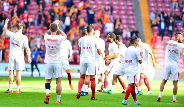 Galatasaray Yeni Malatyaspor maçı özeti ve golleri