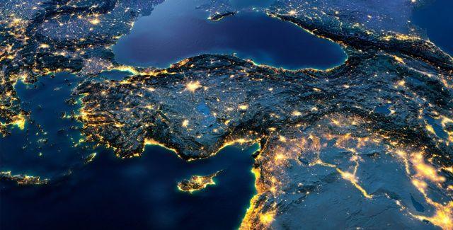 Arap dünyası ayağa kalktı! Flaş Türkiye çağrısı