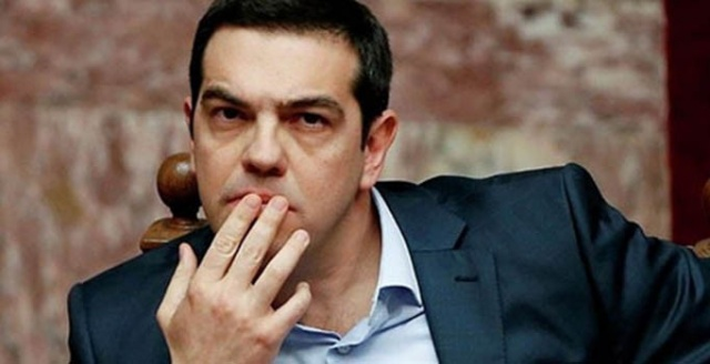Yunanistan Başbakanı Çipras'tan Türkiye açıklaması: