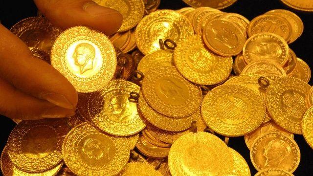 Altın fiyatı şaşırttı! Çeyrek az önce...