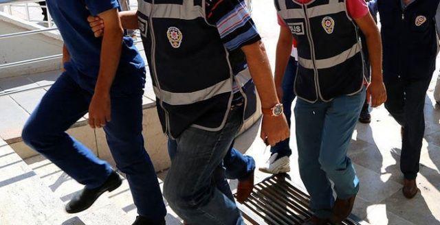 MİT'ten yurt dışı operasyonu: 2 FETÖ'cü yakalandı