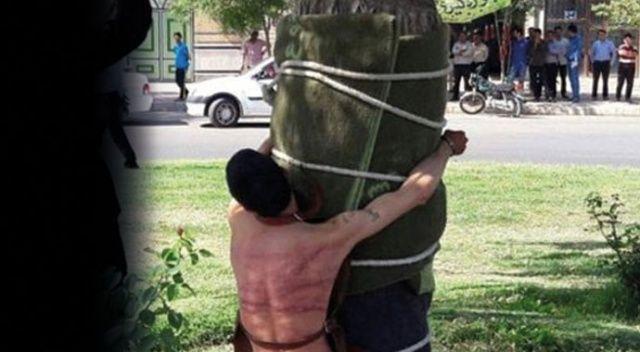 10 yıl sonra bulup ağaca bağladılar, sonrası korkunç...