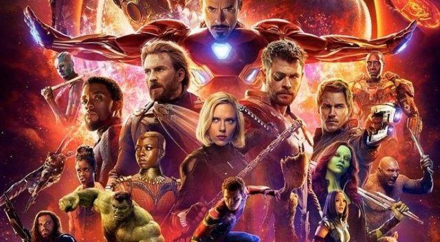 IMDb verilerine göre en sevilen Marvel filmleri