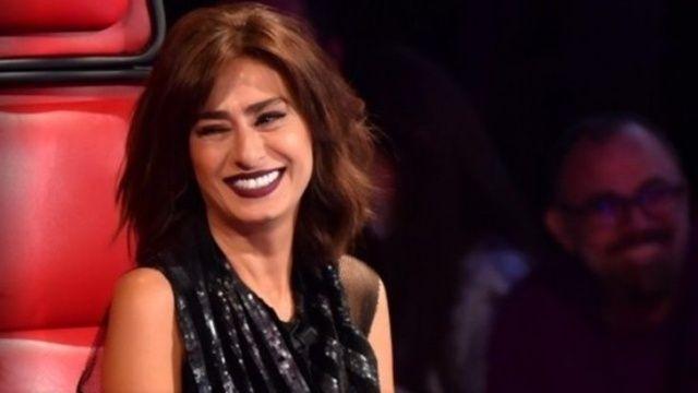 Yıldız Tilbe'den flaş 'O Ses Türkiye' açıklaması