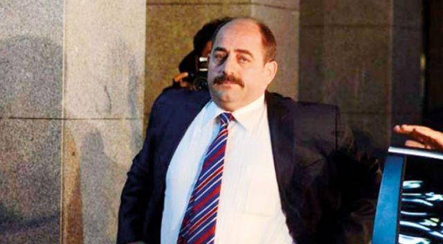 Zekeriya Öz askerleri tutuklamadan önce FETÖ lideri Gülen'i arıyormuş