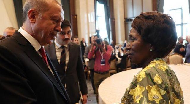 Zambiya'dan Türkiye'ye 1,3 milyon konutluk teklif