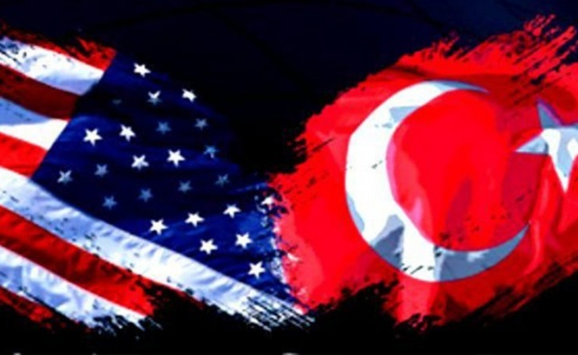 Türkiye, ABD'ye karşı harekete geçti!
