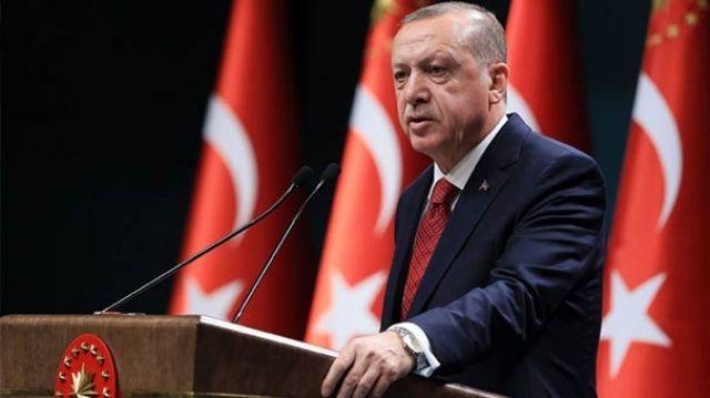 Erdoğan'dan 2019 yerel seçimlerine yönelik önemli adım