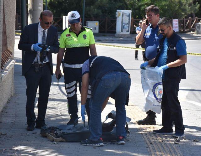 Sivas Valiliği konutunda bomba alarmı