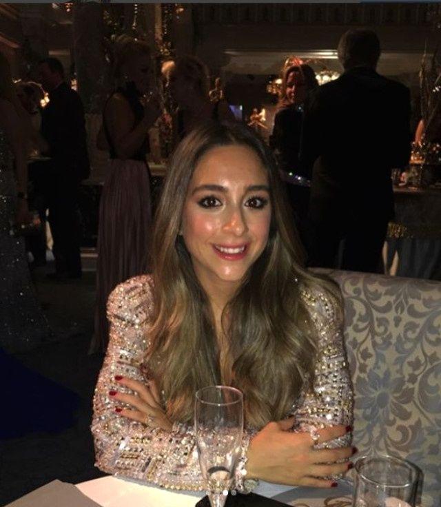 Mina Başaran'ın nişanlısı Murat Gezer'den duygulandıran paylaşım