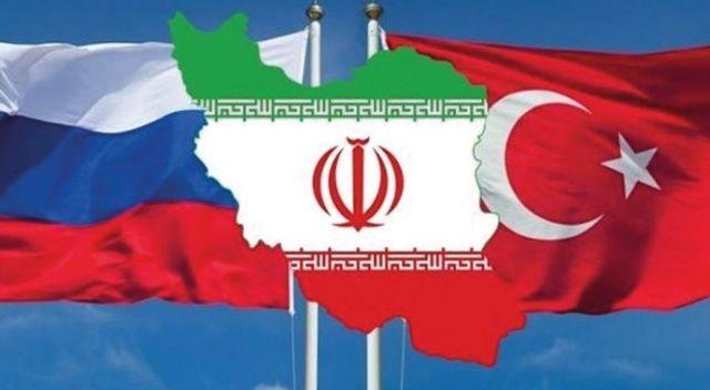 Türkiye-Rusya-İran 'yerel para birimi' konusunda anlaştı