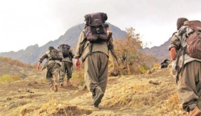 Karadeniz'de tutunamayan PKK'nın yeni planı!