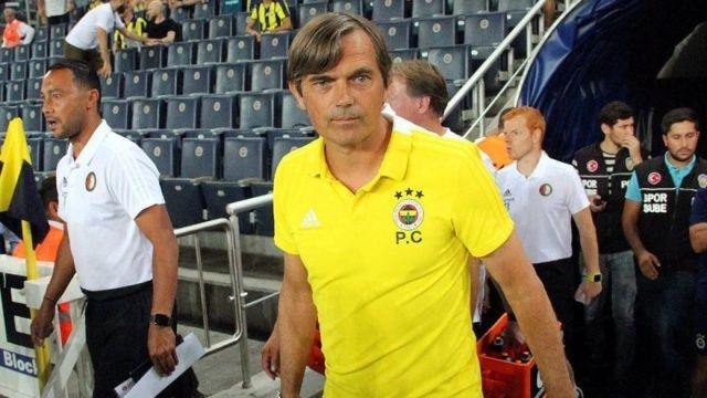 Fenerbahçe'de Dirk Kuyt bombası! Her an gelebilir...