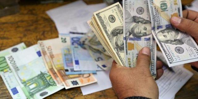 AB'den dolara karşı euro çağrısı