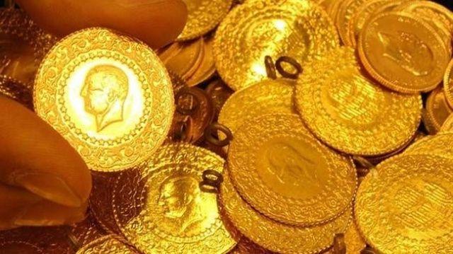 Çeyrek altın ne kadar? Altın kaç para? (13 Eylül 2018 altın fiyatları)