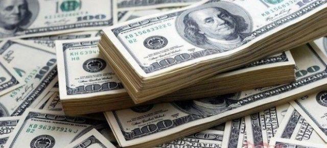 Merkez Bankası'nın faiz kararının ardından dolarda sert düşüş