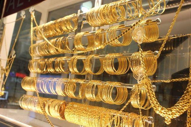 14 Eylül Altın güne nasıl başladı? Çeyrek altın fiyatı, gram altın fiyatı ne kadar?