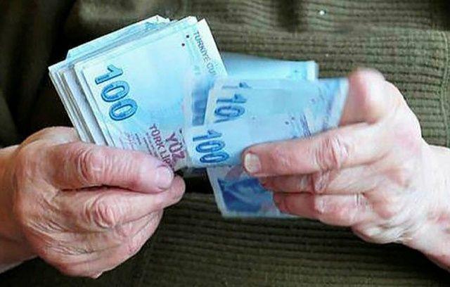 Güncel emekli maaşları ne kadar olacak?