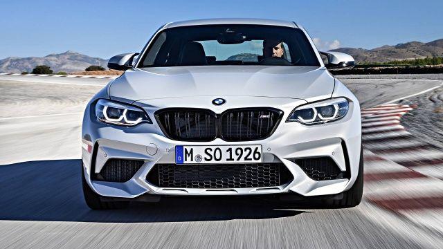 BMW binlerce aracı geri çağırıyor
