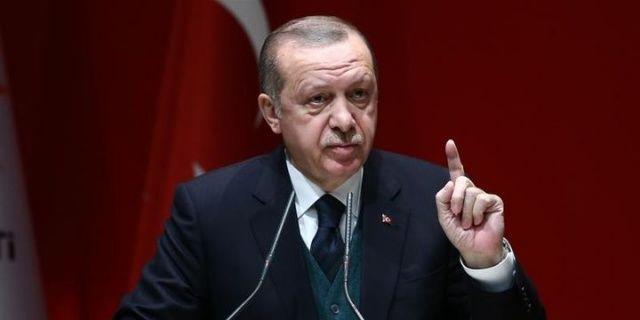 Son dakika! Cumhurbaşkanı Erdoğan'dan Rahip Brunson açıklaması