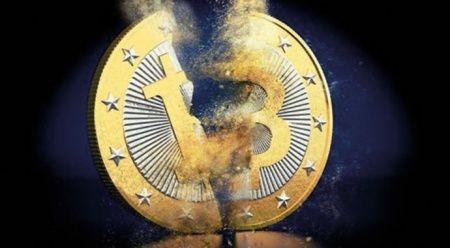 Kripto paralar 7 ayda 640 milyar dolar değer kaybetti