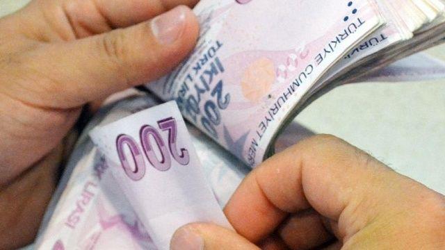 Emekliye 521 lira