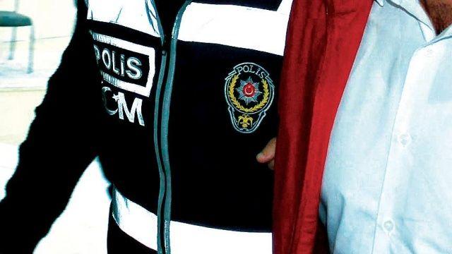 MİT ve polisin ortak operasyonuyla yakalandı