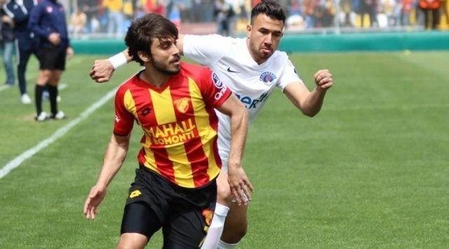 Özet İzle: Kasımpaşa 3-1 Göztepe Özeti ve Golleri İzle | Kasımpaşa, Göztepe maçı skoru kaç kaç bitti?