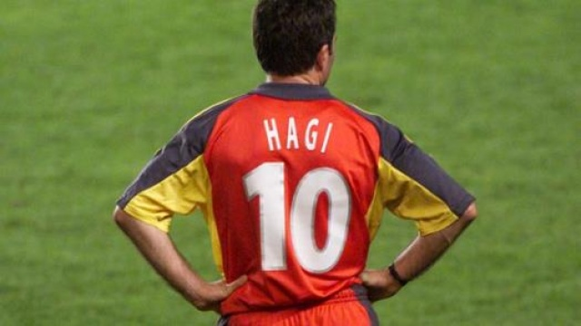 Hagi'den Galatasaray taraftarlarını üzecek itiraf