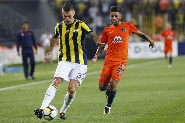 Canlı izle: Fenerbahçe Başakşehir canlı şifresiz izle | FB Başakşehir canlı skor kaç kaç (BeIN Sports izle)